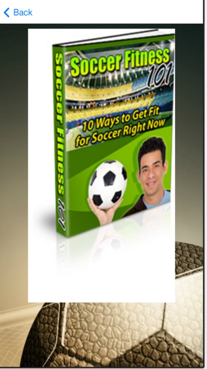 Soccer Tricks and Skills - Learn How To Play Soccer screenshot-3