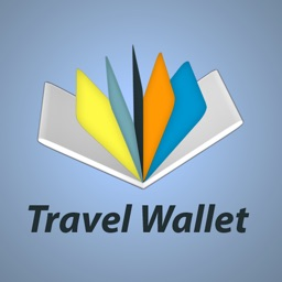 Travel Expense Wallet