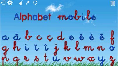 Dictée Muette, apprendre l'orthographe en s'amusant sur iPad et iPhone-capture-5