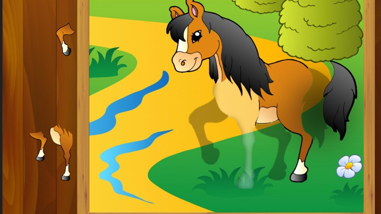 Animal Puzzle+ for Toddlers screenshot-3