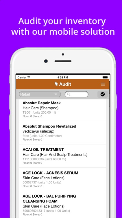 Manager Productivity App screenshot-4