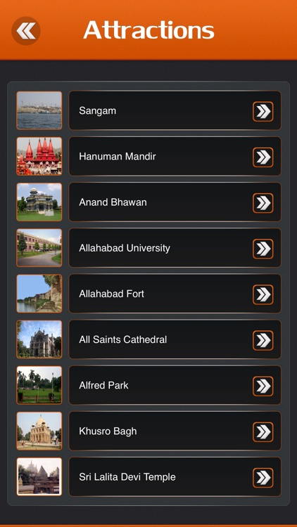 Allahabad Tourism Guide screenshot-2