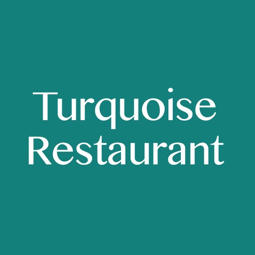 Turquoise Cafe