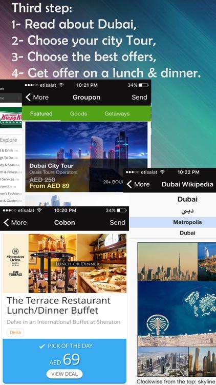Fly to Dubai, Flights, Hotels, Car Rental & More screenshot-3