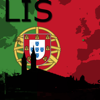 Lissabon Kaart