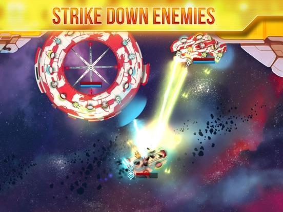 Lunar Battle screenshot 8