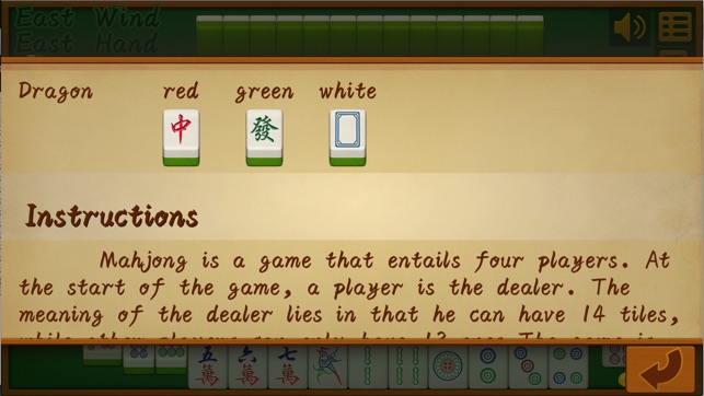 Mahjong 13 tiles on the App Store