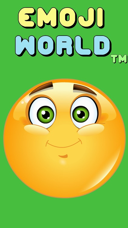 Emoji World - We Are Emoji!