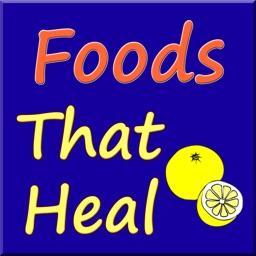 food that heals