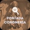 Portada de la Coronería. Catedral de Burgos