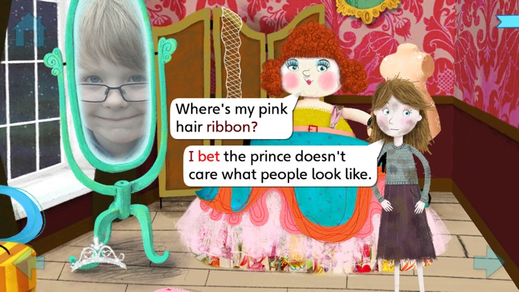 Cinderella by Nosy Crow screenshot-0