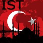 Istanbul Karte icon