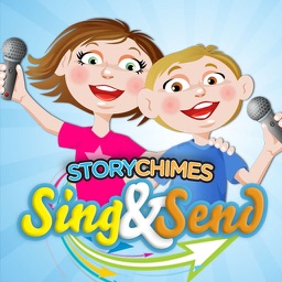 Sing and Send StoryChimes