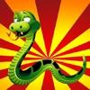 蛇蛇大战  :  蛇游戏