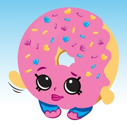 Shopkins Emoji Keyboard