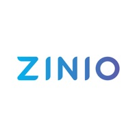 ZINIO - Magazine Newsstand