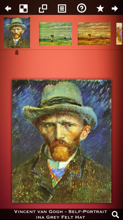 Art gallery - Van Gogh screenshot-4