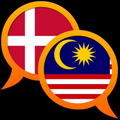 Danish Malay dictionary