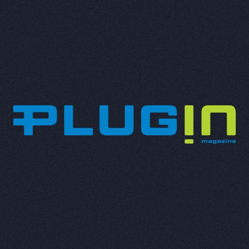 Plugin (Magazine) icon