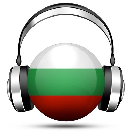 Bulgaria Radio Live Player (България радио / Bulgarian / български език) iOS App