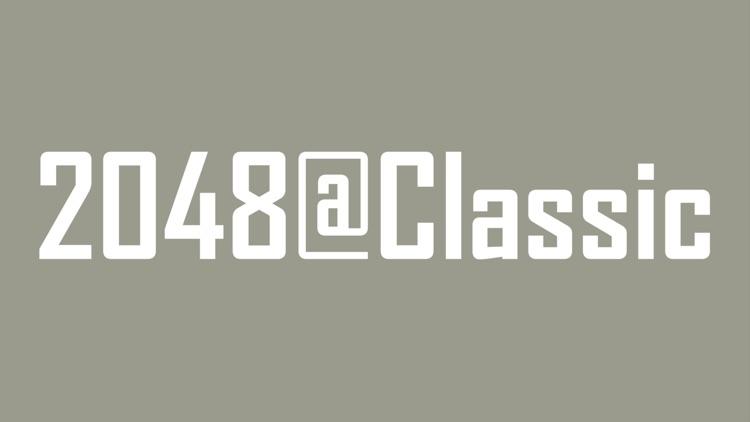 2048@Classic
