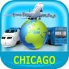 Chicago USA, Tourist Attractions around the City