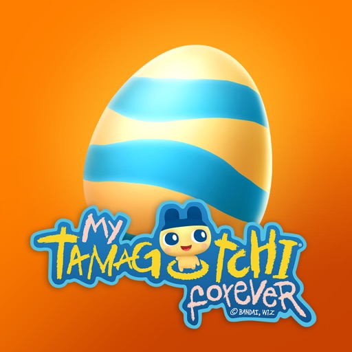 My Tamagotchi Forever app for iphone