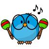 Happy Band - Musik, Instrument, Ljud och Barnvisor