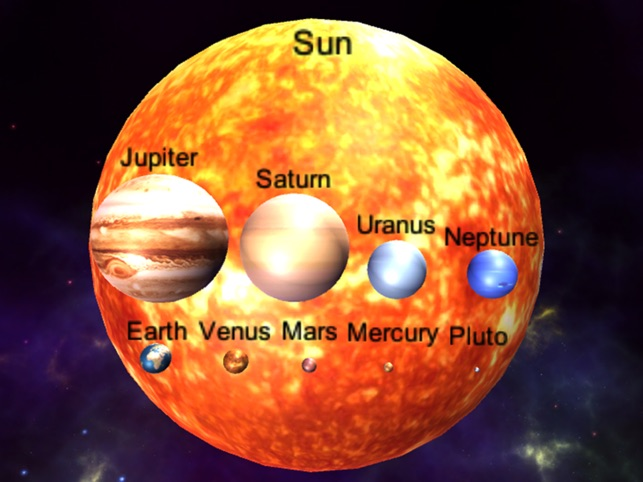 Solar System - Space Museum - VR/AR on the App Store