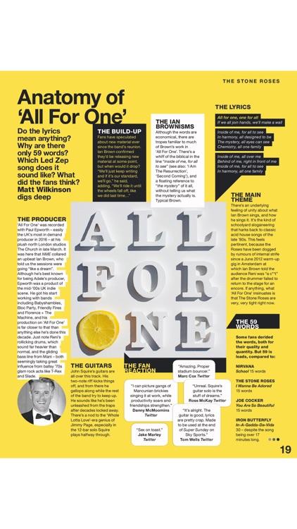 NME Magazine North America