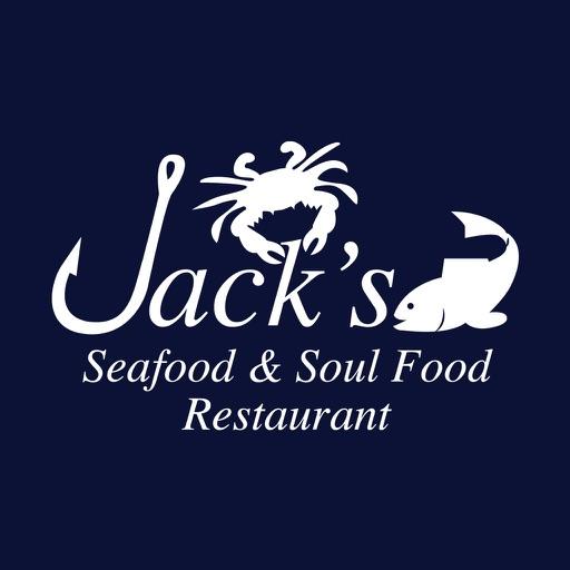 Jack's Seafood & Soul Food