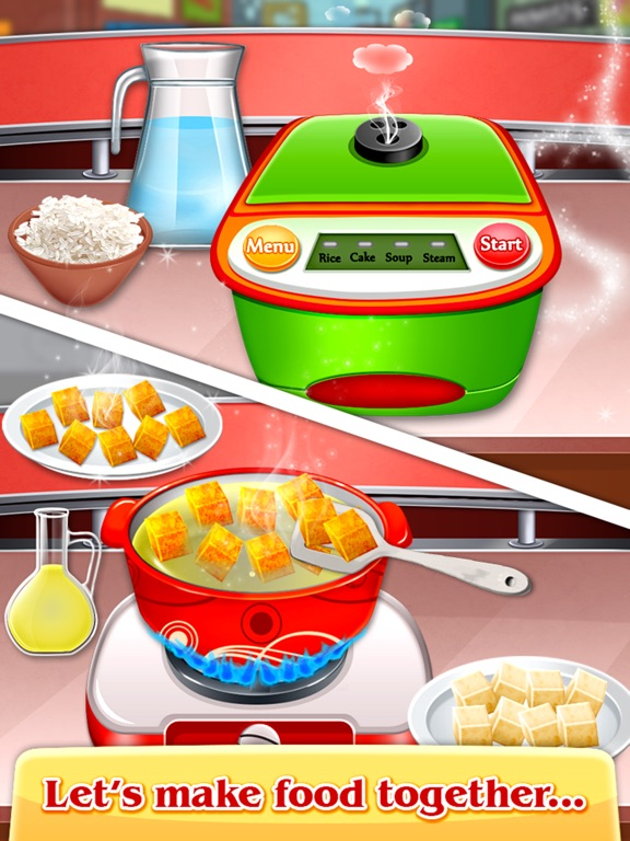 Chinese food recipe cooking app price drops screenshot 3 for chinese food recipe cooking forumfinder Images
