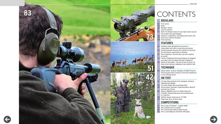 Rifle Shooter - The UK's Best New Shooting Magazine
