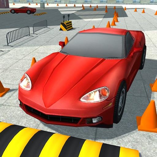 Автошкола 3D - Real Drivers испытания Ролевые игры