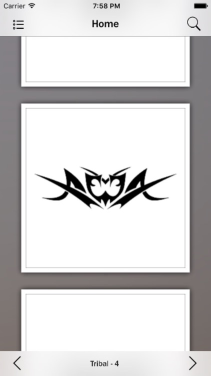 Tribal Tattoo Info! screenshot-4