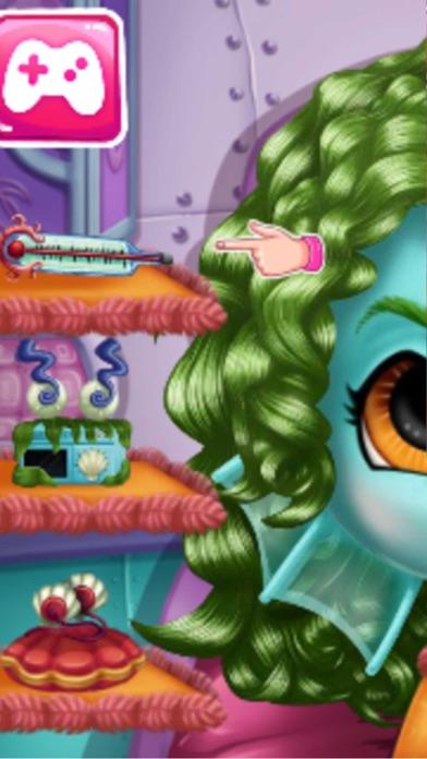 点击获取Alien baby care:Girls Makeup,Dressup,Makeover Game