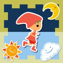 Small Fairy KOBITON - Free Touch Game for Infants and Children