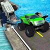拔河:拖拉机拉驱动器 3D