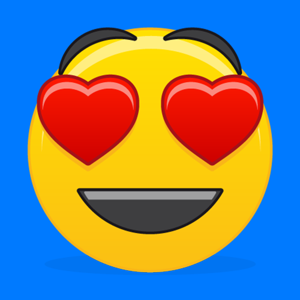 Adult Emojis Emoticon Icons - Smiley Faces Emoji Keyboard Funny Sticker.s for Snapchat Texting & Chatting Catalogs app