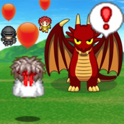 Balloon Hero - Free Game
