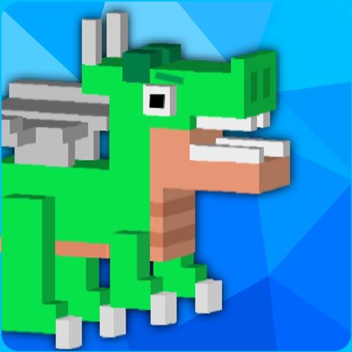 Dodgy Dragon icon