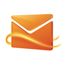 Windows Live Hotmail PUSH emails for iPhone & iPad