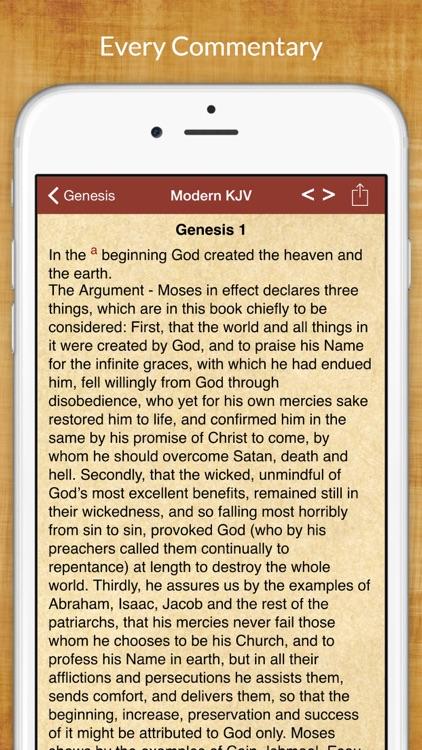 112 Bible Maps Easy screenshot-3