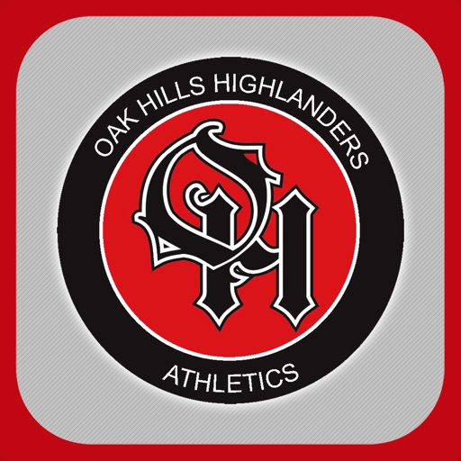 Oak Hills High School Mobile Sports icon