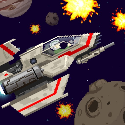 Action Star Fighter PRO - Full eXtreme Chaos Shooter Version