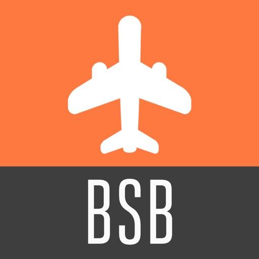 Beersheba Travel Guide and Offline Street Map