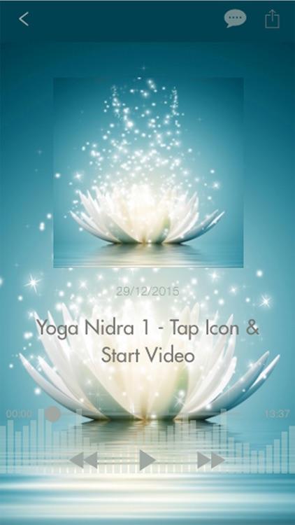 Yoga Nidra Pro