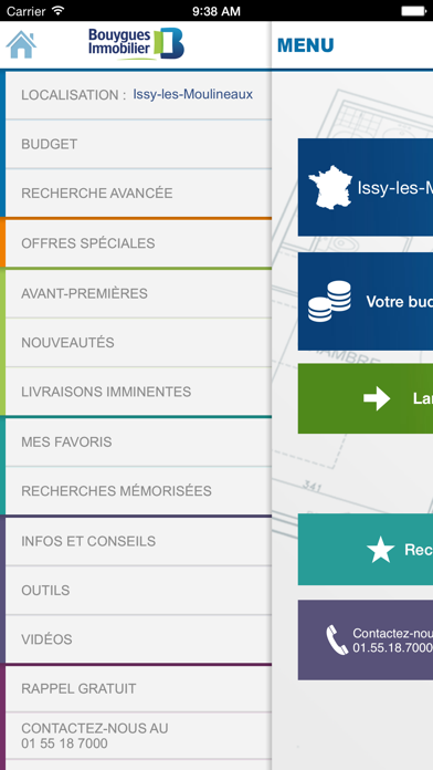 messages.download Bouygues Immobilier software