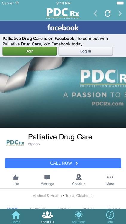 PDC Rx screenshot-3