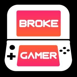Broke Gamer